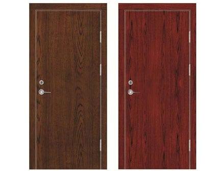 non fire wood door