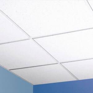 Gypsum Board Ceilings Mineral Fiber Ceiling