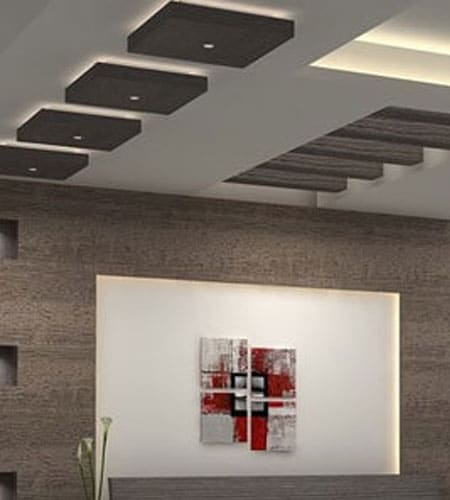 Drywall Partition | Ceiling Work